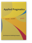 Applied Pragmatics
