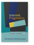 Internet Pragmatics
