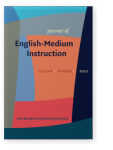 Journal of English-Medium Instruction