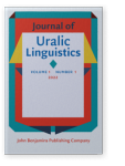 Journal of Uralic Linguistics