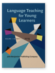 Language Teaching for Young Learners