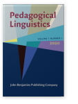 Pedagogical Linguistics