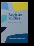 Register Studies