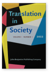 Translation in Society
