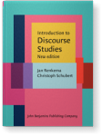 Introduction to Discourse Studies: New edition | Jan Renkema and Christoph Schubert