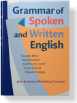Grammar of Spoken and Written English