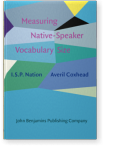 Measuring Native-Speaker Vocabulary Size