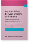 Argumentation between Doctors and Patients. Understanding clinical argumentative discourse