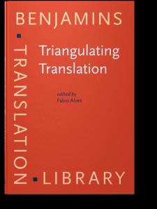 triangulating translation alves fabio