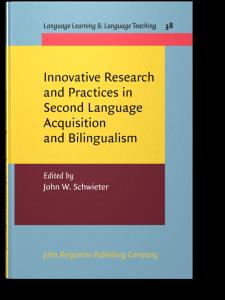 Second Language Acquisition Ebook