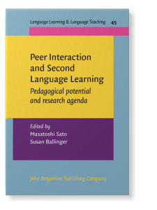 Peer Interaction and Second Language Learning: Pedagogical
