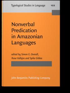 Non-verbal predications: A syntactic analysis of predicational copular sentences - Page 1