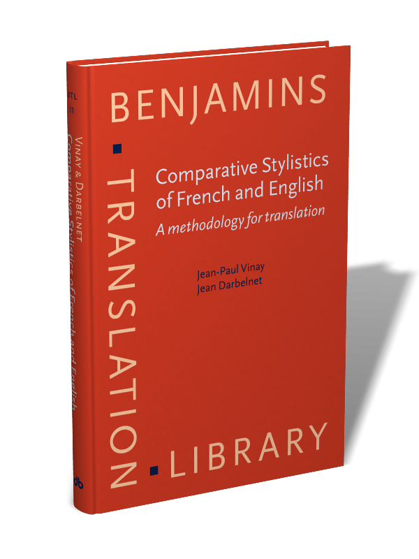 Comparative Stylistics of French and English: A methodology