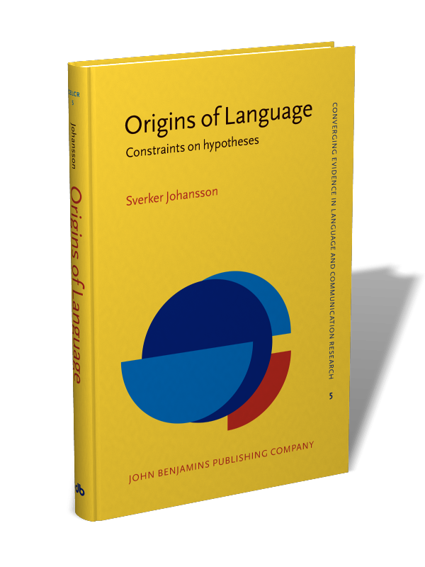 Origins of Language: Constraints on Hypotheses