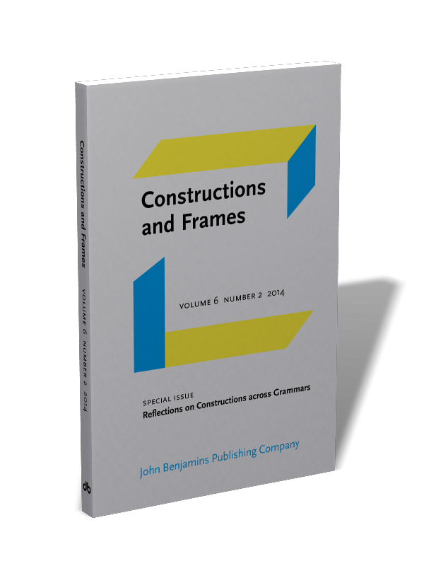 Neuerscheinung: Phonological elements and Diasystematic Construction ...