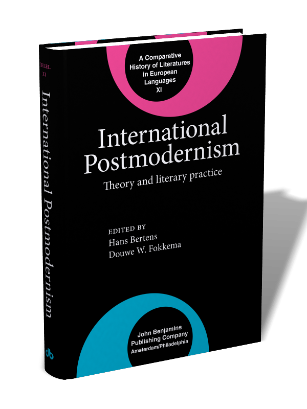 the idea of the postmodern bertens hans