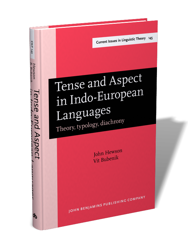 Tense and Aspect in Indo-European Languages: Theory, Typology, Diachrony