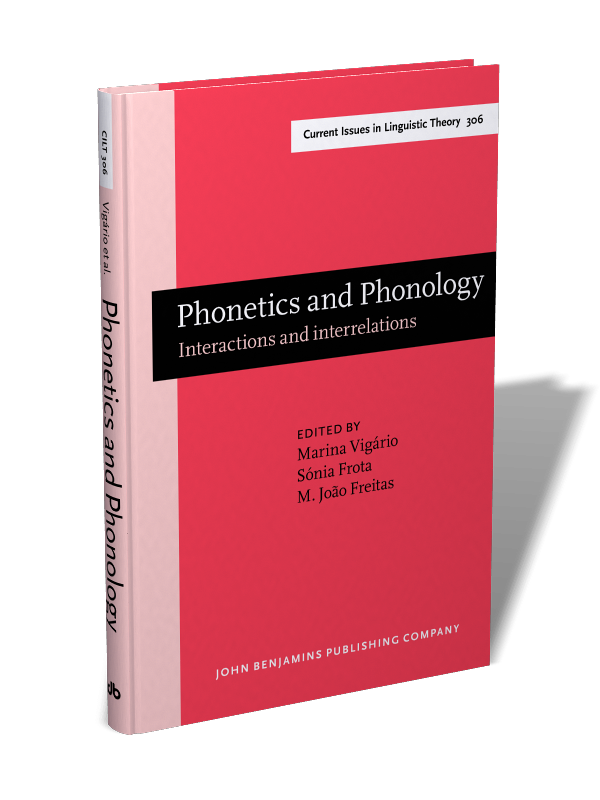 Phonetics and Phonology: Interactions and interrelations