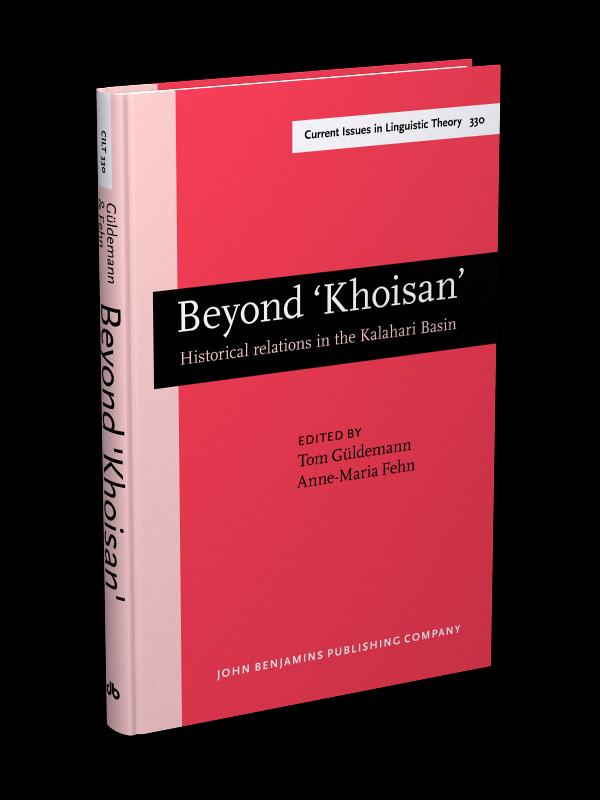 Beyond 'Khoisan': Historical relations in the Kalahari Basin