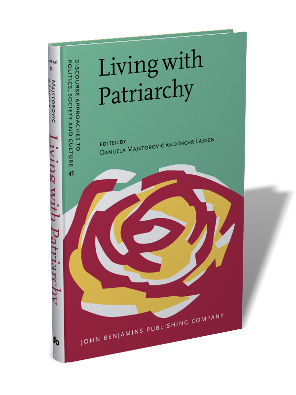 Living with Patriarchy: Discursive Constructions of Gendered Subjects across Cultures