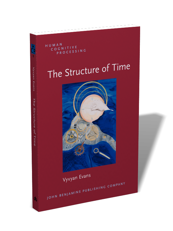 The Structure of Time: Language, meaning and temporal