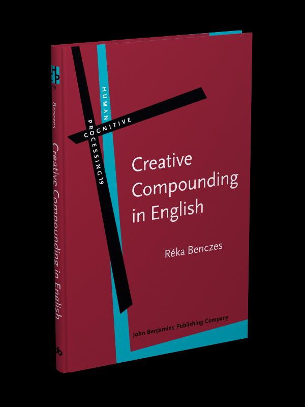 Creative Compounding in English: The Semantics of