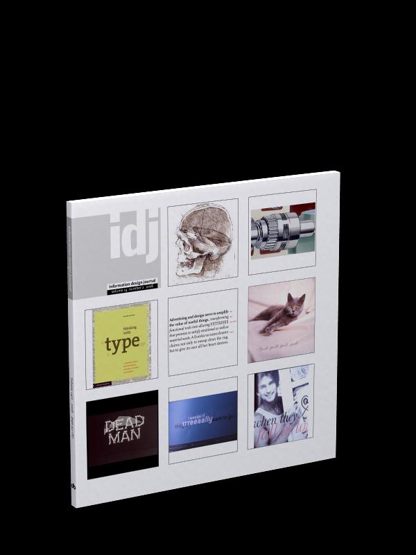 Information Design Journal 14 2
