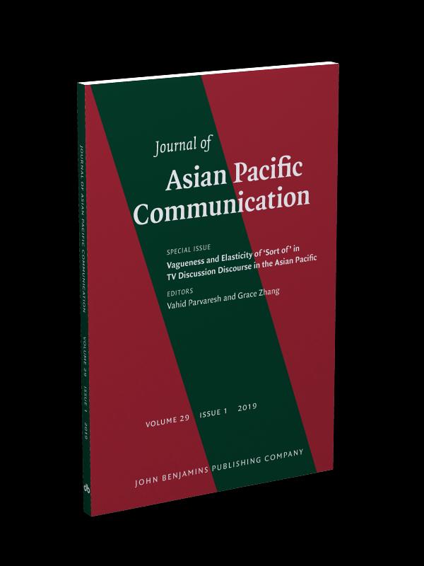 Confirm. asian medical journals