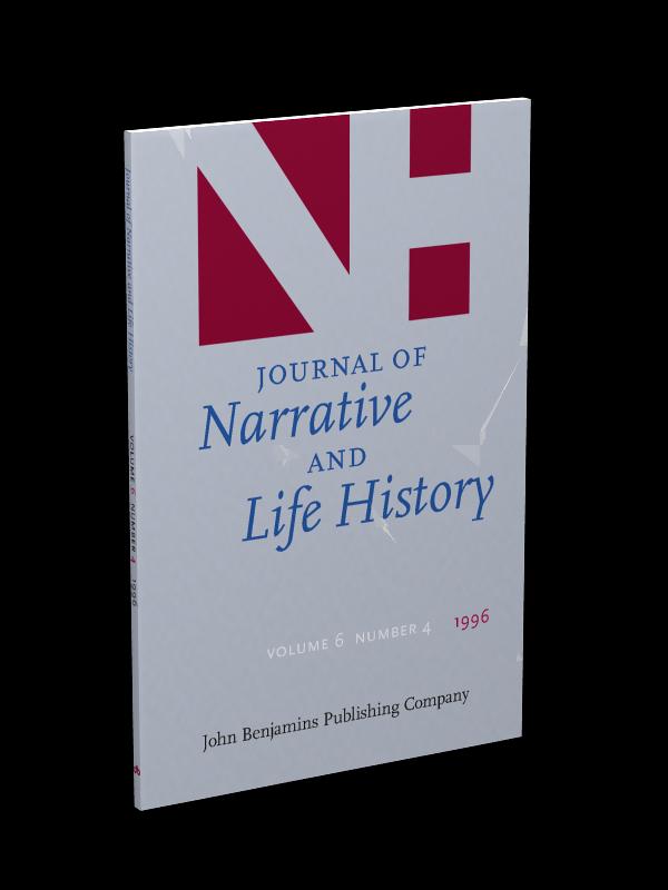 descriptive journal