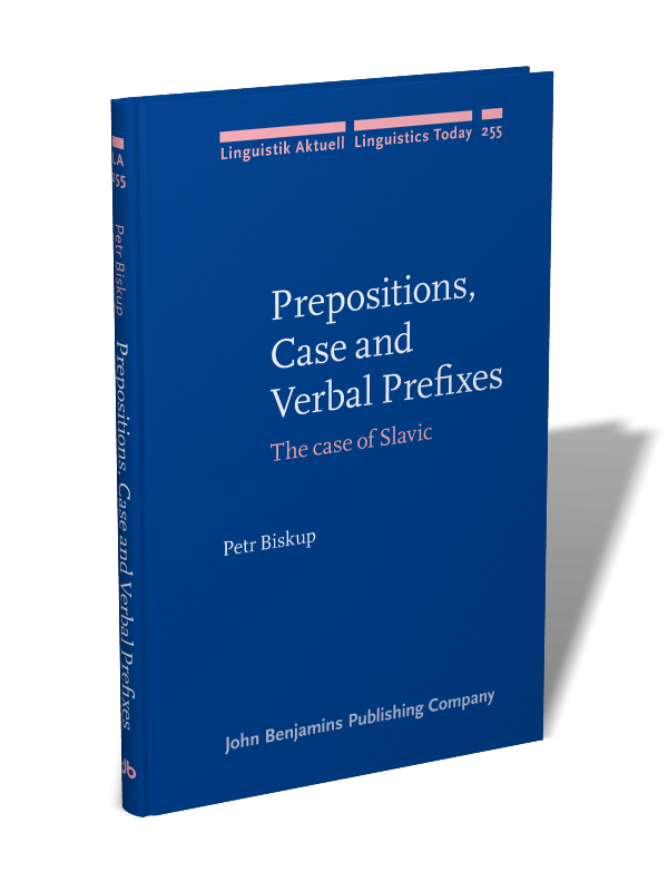 Prepositions, Case and Verbal Prefixes: The case of Slavic
