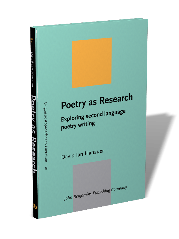 research about poetry