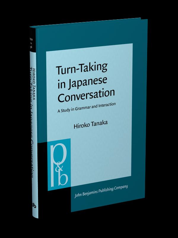 Japanese Conversation Book