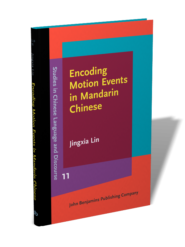 Encoding Motion Events in Mandarin Chinese: A cognitive