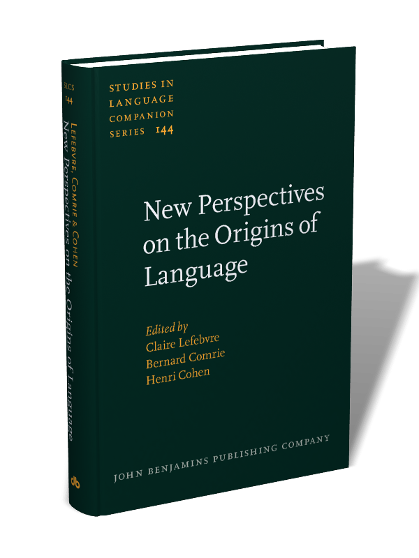 The Gestural Origin of Language (Perspectives on Deafness)