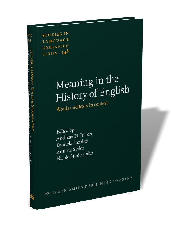 The role of context in the meaning specification of cant and