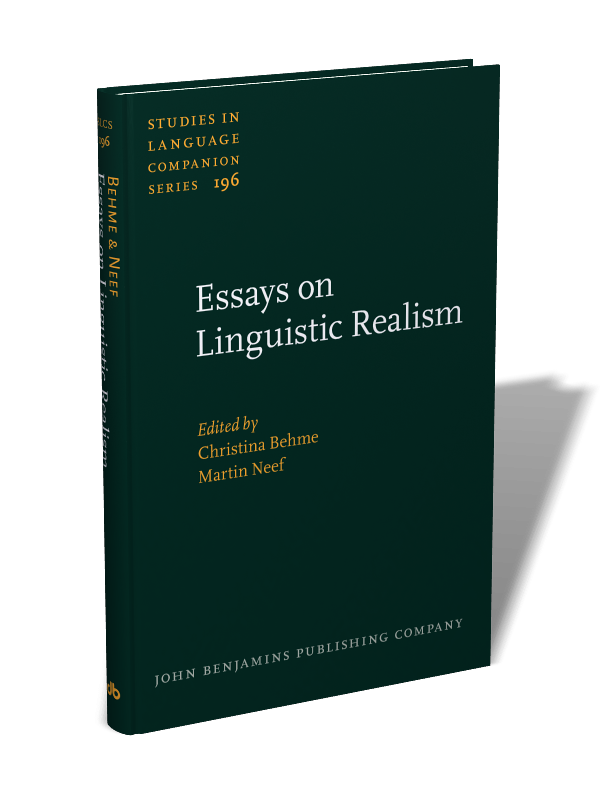 essays on linguistic realism
