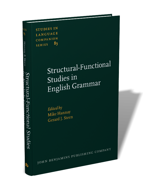 Grammar Flow And Procedural Knowledge Structure And
