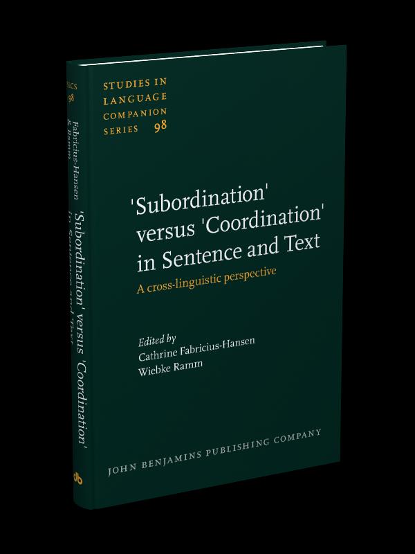 Translation of «subordination» into 25 languages