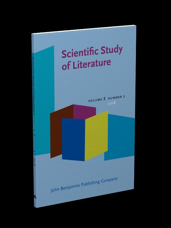 Scientific Study of Literature